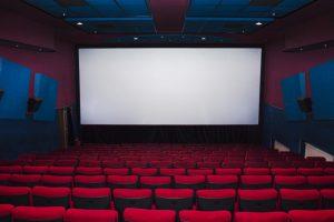 cinema per non vedenti